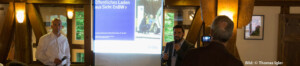 Vortrag der EnBW zu Ladeinfrafstruktur bei Electrify BW e.V.